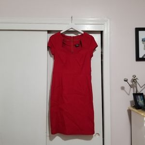 NWOT Red Rock Steady Clothing Dress L/XL Sophia